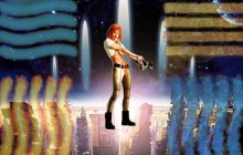 The Fifth Element (1997): Luc Besson's Stylish Blend of Science Fiction and Fantasy
