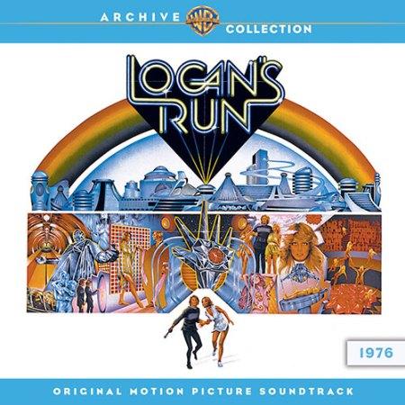 Logan's Run Soundtrack