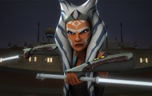 Star Wars Rebels: Future of the Force Review
