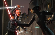 Star Wars Rebels: The Future of the Force - Clip and Images
