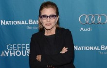 Interview: Carrie Fisher