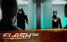 The Flash Season 2, Episode #8 Review