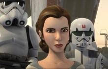 Star Wars Rebels: A Princess in Lothal Review