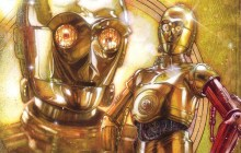 STAR WARS SPECIAL: C-3PO #1 - First Look from Marvel