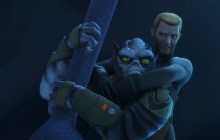 Star Wars Rebels: The Honorable Ones Review
