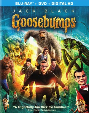 boosebumps bluray