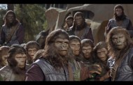 SCI-FI NERD - Planet Of The Apes (1968): Evolution Goes Bananas In The Future