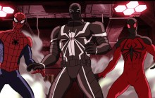 Ultimate Spider-Man Vs. The Sinister Six: Double Agent Venom Clip