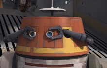 STAR WARS REBELS: