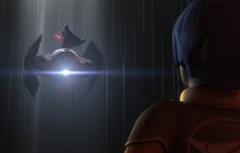 STAR WARS REBELS: Twilight of the Apprentice: Part I and II Preview