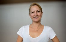 Interview: Zoe Bell