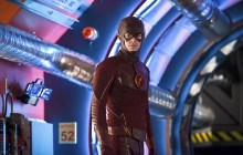 The Flash Season Two, Episode # 14 Review
