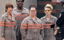Ghostbusters (2016): The First Trailer Is Here