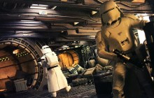 STAR WARS: THE FORCE AWAKENS - Deleted Scenes Clip