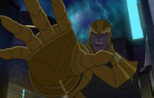 Guardians of the Galaxy - Asgard War Part Two: Rescue Me Clip