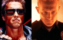 SCI-FI NERD - Terminator 2: Judgement Day (1991): A Sequel That's Close To Perfection