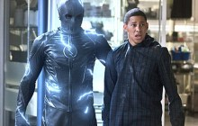 The Flash Season Two Episode # 18 Review