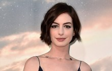 Interview: Anne Hathaway