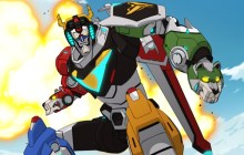 DreamWorks Voltron Legendary Defender - Season 3 Confirmed