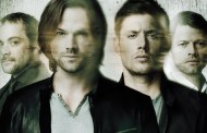 SCI-FI NERD: Freaky Friday - Supernatural: Will It Ever End?