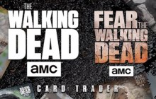 Topps Joins Forces withThe Walking Dead and Fear The Walking Dead