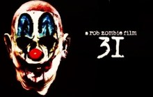 First Teaser Poster for Rob Zombie's