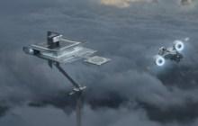 SCI-FI NERD - Oblivion (2013): Love Conquers All In A Bleak Future