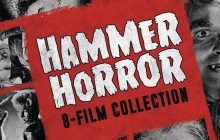 Hammer Horror 8-Film Collection arrives in September!