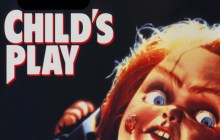 CHILD'S PLAY: 2-DISC COLLECTOR'S EDITION BLU-RAY IN OCTOBER