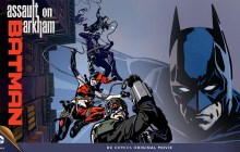 Retro Review - Batman: Assault on Arkham