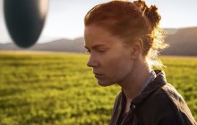 ARRIVAL - Full Trailer and Posters Land!