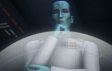 STAR WARS REBELS' SEASON 3 PREMIERE DATE ANNOUNCED