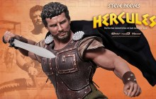 Steve Reeves is Hercules from Go Hero!