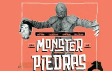 The Monster of Piedras Blancas - Blu-ray Review