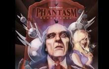 New PHANTASM: RAVAGER and PHANTASM: REMASTERED Posters