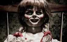 Annabelle 2 - Announcement Tease