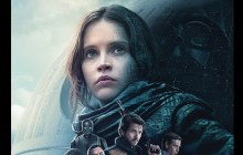 ROGUE ONE: A STAR WARS STORY - Official Thanksgiving Trailer