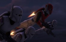 Star Wars Rebels: Imperial Supercommandos - Clip