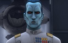 STAR WARS REBELS: An Inside Man - New Clip and Images
