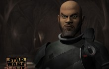 Star Wars Rebels: The Original Rebel - Saw Gerrera Returns
