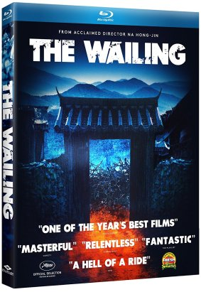 wailing cover