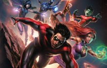 Teen Titans: The Judas Contract coming April 18 to Blu-ray/DVD/Digital HD