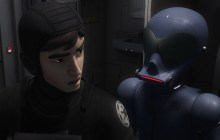 STAR WARS REBELS: Double Agent Droid - New Clip and Images