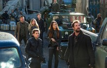 Binge Watch: Falling Skies (2011 - 2015) - Its Time To Watch It Again