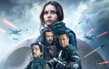 Rogue One: A Star Wars Story - Blu-ray Review