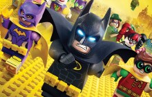 The Lego Batman Movie - Blu-ray and 4K Details Arrive