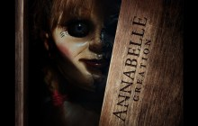 ANNABELLE: CREATION - Trailer Arrives!