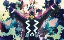Marvel Comics Announces Black Bolt #1
