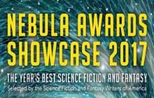 Nebula Awards Showcase 2017 coming in May