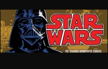 Star Wars: The Classic Newspaper Comics, Vol. 1 - Coming from IDW Publishing